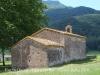 Església de Sant Quintí – Vall d'en Bas