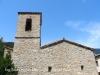 Església de Sant Quirze i Santa Julita – La Coma i La Pedra