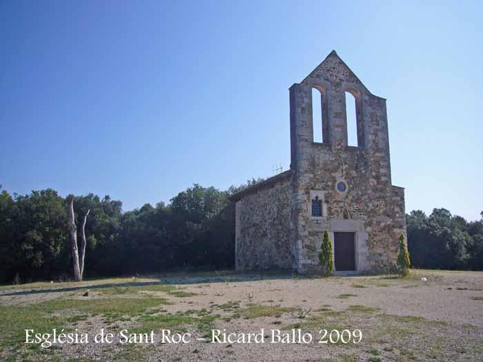 Església de Sant Roc – Vilablareix