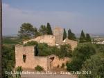 Església de Sant Sadurní de la Marca