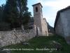 Església de Sant Sadurní de Malanyeu – La Nou de Berguedà
