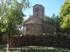 Església de Sant Sadurní de Rotgers - Borredà