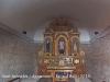Església de Sant Salvador – Agramunt - Hem obtingut aquesta foto adossant l'objectiu de la càmera de retratar al vidre de la finestreta de la porta d'entrada