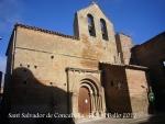 Església de Sant Salvador de Concabella