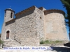 Església de Sant Salvador de Rojals – Montblanc
