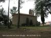 Església de Sant Salvador de Torre Abadal – Castellnou de Bages