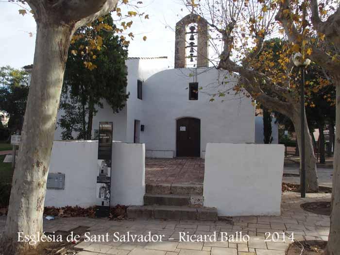 Església de Sant Salvador – VendrellEsglésia de Sant Salvador – Vendrell