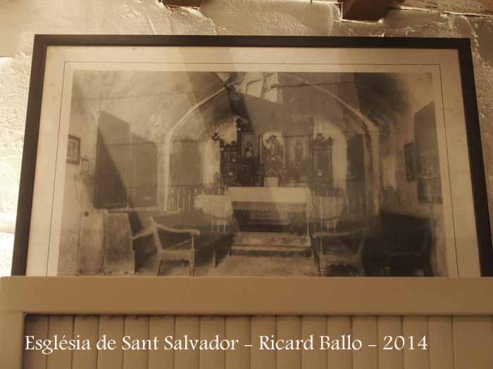 Església de Sant Salvador – Vendrell