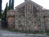 Església de Sant Sebastià de Montmajor – Caldes de Montbui  - Part pposterior