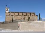 Església parroquial de Sant Sebastià – Vilanova de Segrià