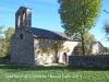 Església de Sant Serni de Coborriu – Bellver de Cerdanya