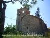 Església de Sant Sixt de Miralplà