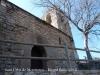 Església de Sant Urbà de Montsonís – La Foradada
