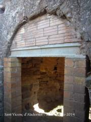 Església de Sant Vicenç d'Aladernet – Balsareny