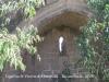 Restes de l'església de Sant Vicenç (o també de Sant Salvador) d'Almenara.