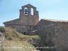 Església de Sant Vicenç de Pinós – Pinós