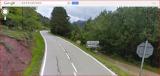 Església de Sant Vicenç de Rus - Captura de pantalla de Google Maps - La foto està presa en sentit contrari al que es descriu al text de l'itinerari.