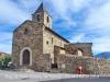 Església de Sant Vicenç de Saneja – Guils de Cerdanya
