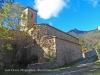 Església de Sant Vicenç d'Espinalbet – Castellar del Riu