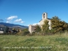 Església de  Santa Cecília de Beders – Bellver de Cerdanya