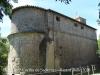 Església de Santa Cecília de Sadernes – Sales de Llierca