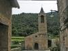 Església parroquial de Santa Coloma– Arsèguel