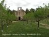 Església de Santa Creu de La Plana – Santa Maria d'Oló
