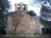 Església de Santa Creu de Palou – Mura