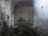 Església de Santa Creu de Palou – Mura - Interior.