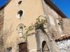 Església de Santa Creu d'Horta – Osor