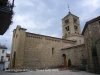 Església de Santa Eugènia de Berga – Santa Eugènia de Berga