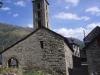 Església de Santa Eulàlia d'Erill la Vall