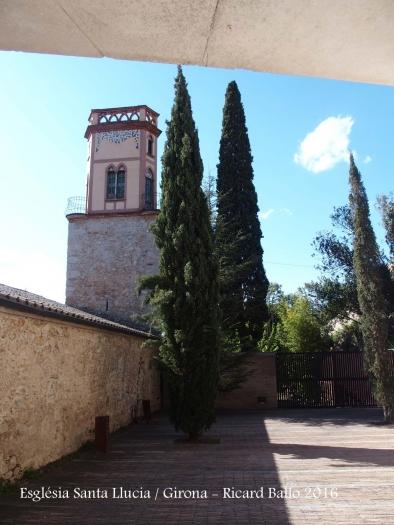 Església de Santa Llúcia – Girona