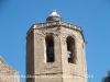 Església de Santa Maria  – Balaguer - Campanar