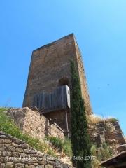 Torre d'Ardèvol-Pinós