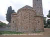 Església de Santa Maria de Barberà – Barberà del Vallès