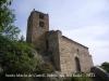 Església de Santa Maria de Castell-llebre – Peramola