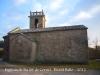 Església de Santa Maria de Cornet – Sallent
