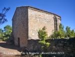 Església de Santa Maria de la Roqueta – Sant Martí de Tous