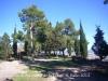 Al voltant de l\'església de Santa Maria de la Tossa