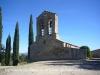 Església de Santa Maria de la Tossa