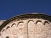 Església de Santa Maria de l'Aguda / Torà