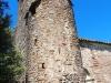 Església de Santa Maria de l'Estela – Cabanelles - Torre per pujar al campanar