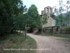 Església de Santa Maria de Lliors – Arbúcies