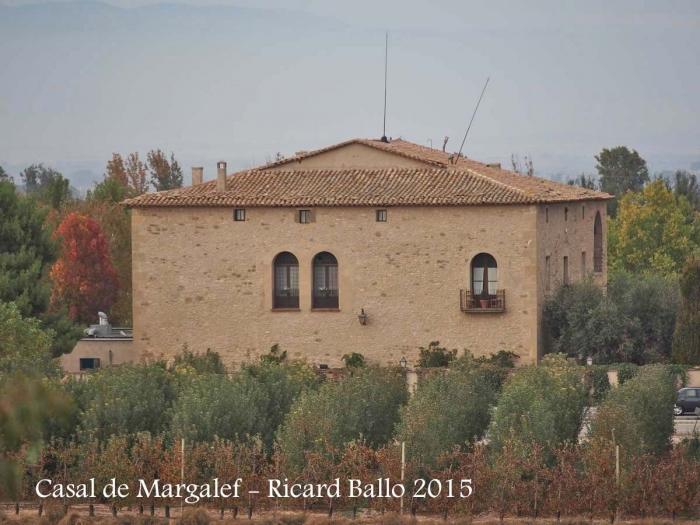 Casal de Margalef