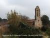 Església de Santa Maria de Peralta  – Renau