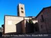 Església de Santa Maria de Seva