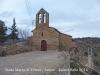 Església de Santa Maria de Vernet – Artesa de Segre