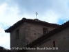 Comunidor de l'Església de  Santa Maria de Vilalleons – Sant Julià de Vilatorta