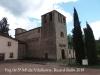 Església de  Santa Maria de Vilalleons – Sant Julià de Vilatorta